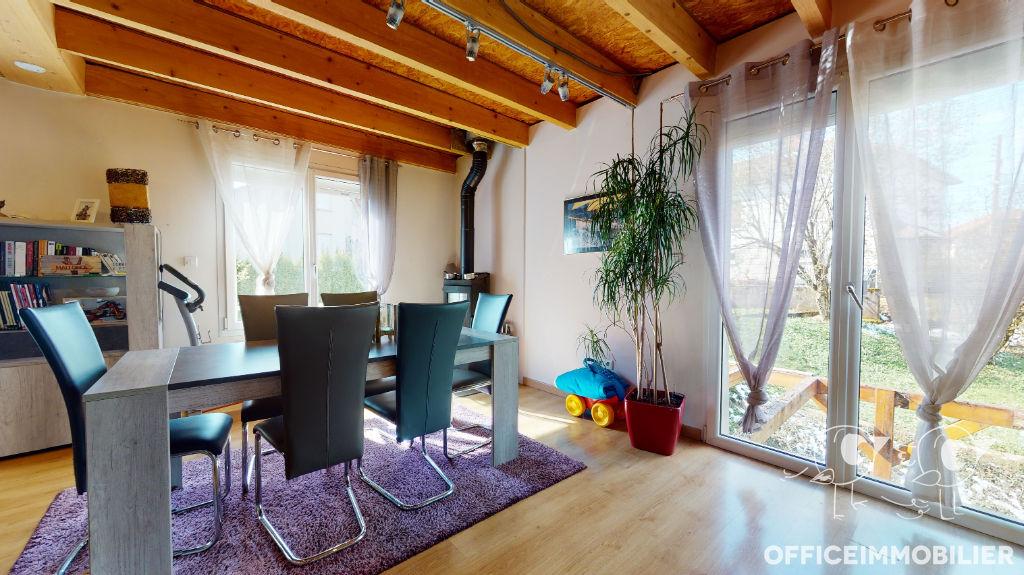 maison 80m²  PONTARLIER  - photo 2