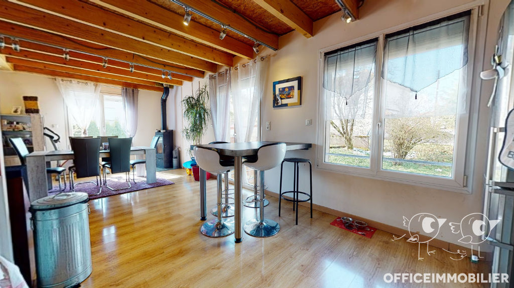 maison 80m²  PONTARLIER  - photo 3