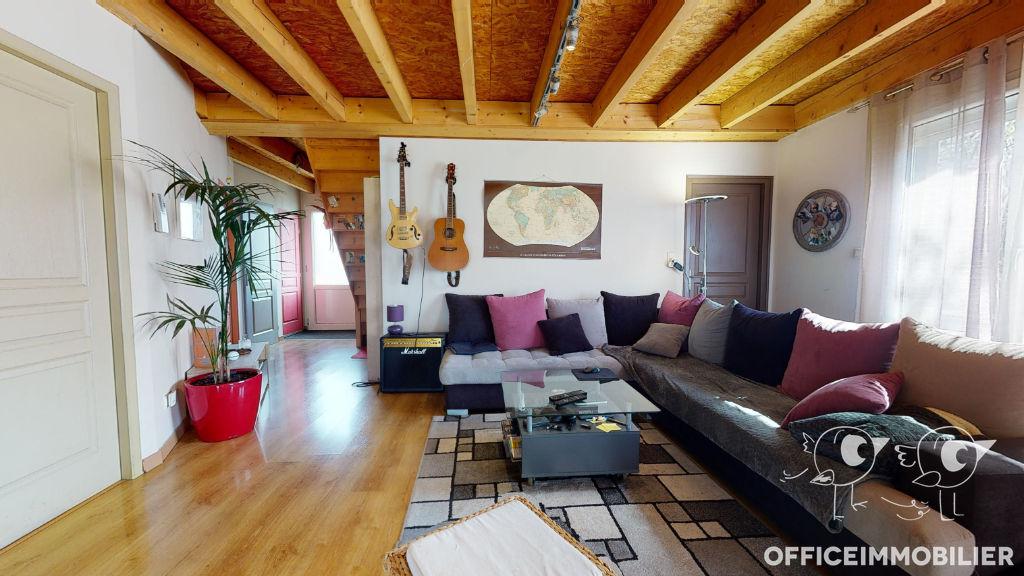 maison 80m²  PONTARLIER  - photo 4