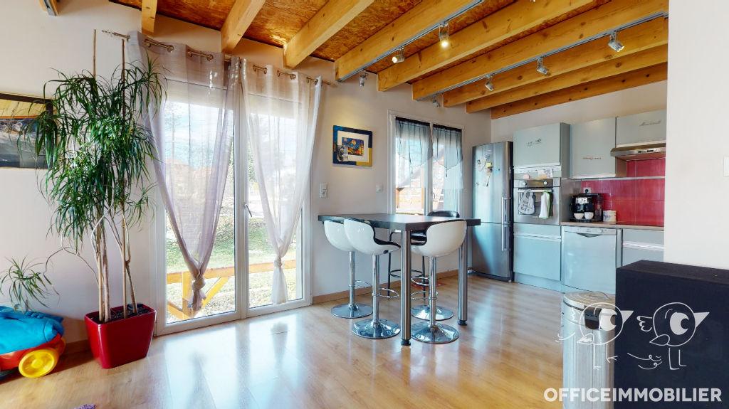 maison 80m²  PONTARLIER  - photo 5