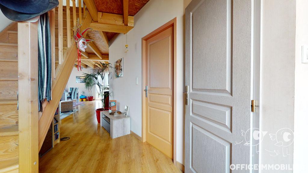 maison 80m²  PONTARLIER  - photo 6