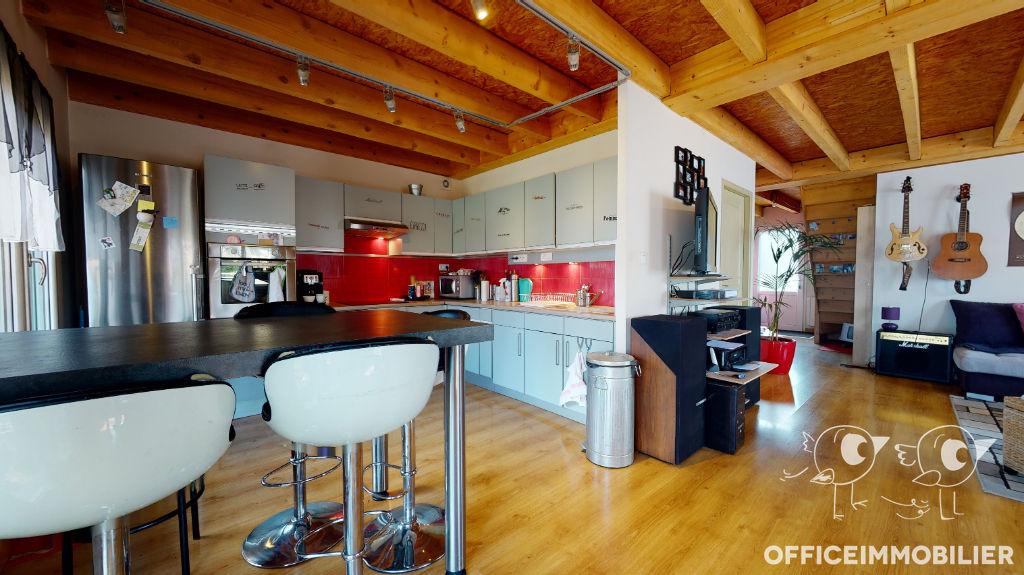 maison 80m²  PONTARLIER  - photo 10