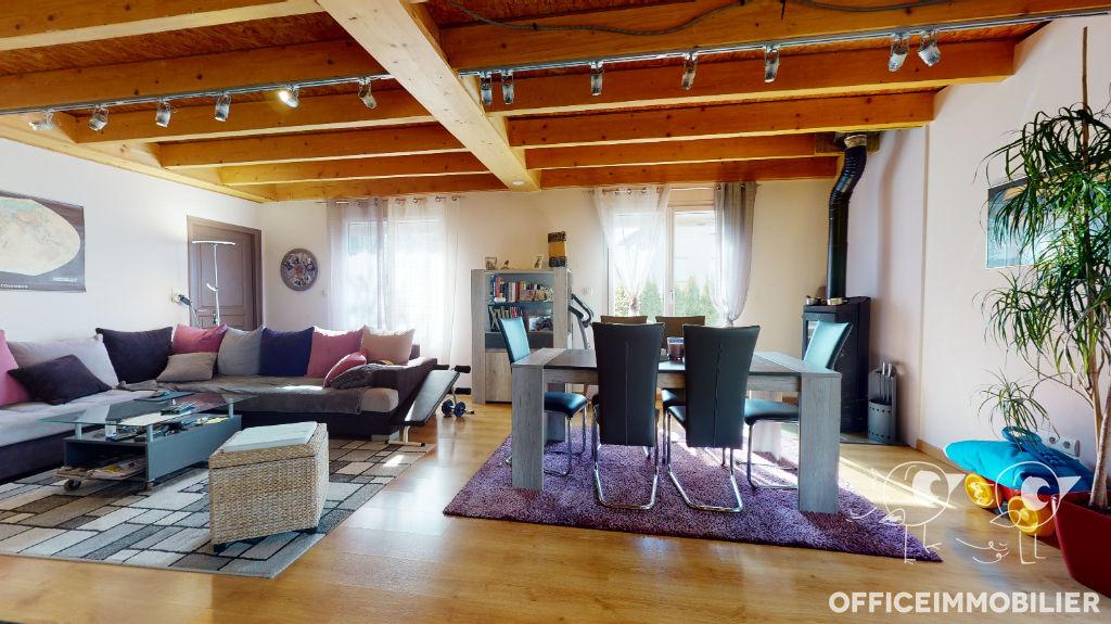 maison 80m²  PONTARLIER  - photo 12