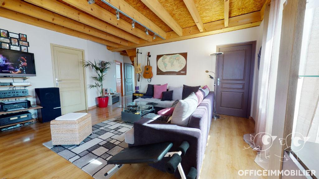 maison 80m²  PONTARLIER  - photo 13