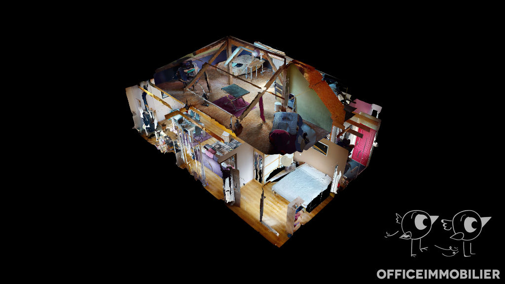 maison 80m²  PONTARLIER  - photo 16