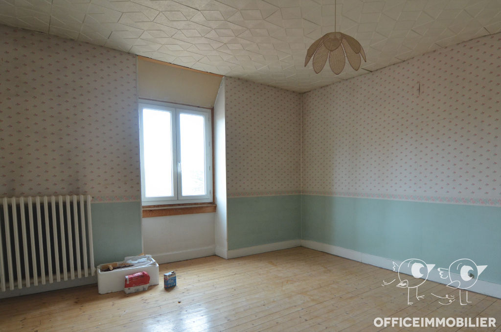appartement 90m²  RIOZ  - photo 9