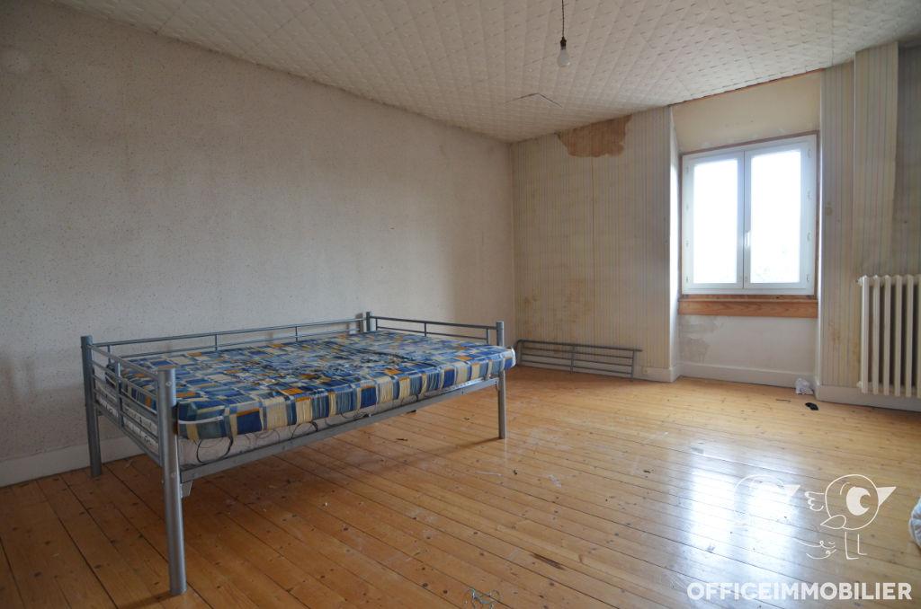 appartement 90m²  RIOZ  - photo 7