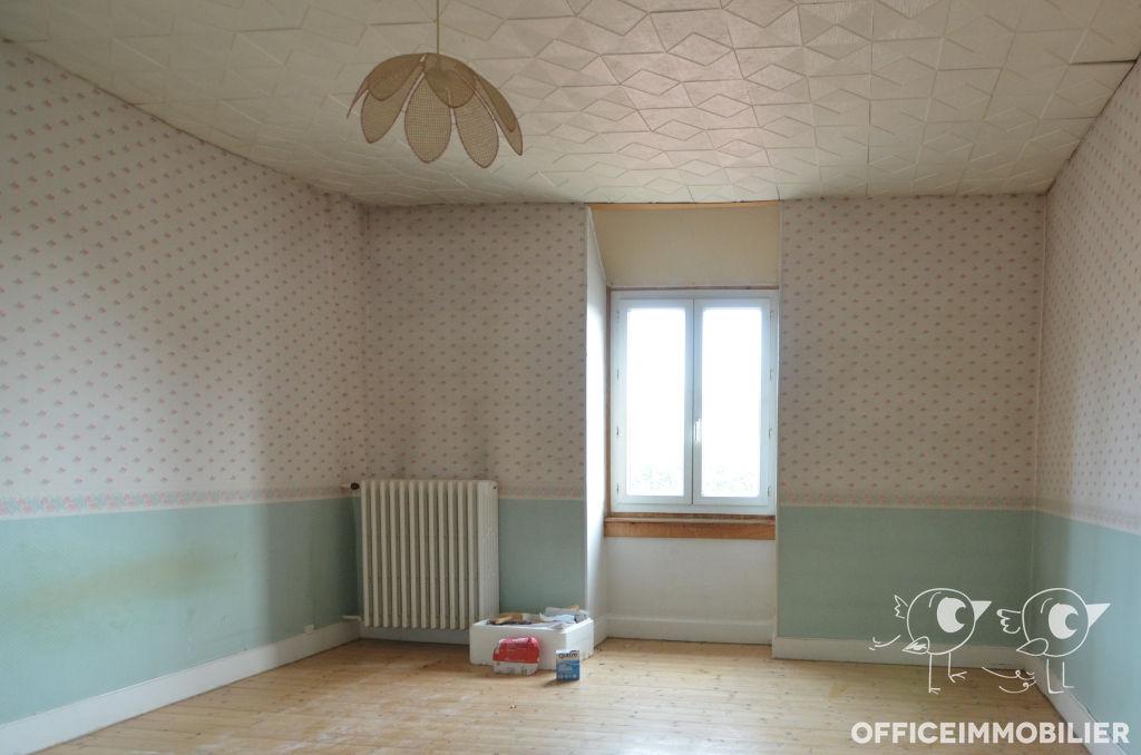 appartement 90m²  RIOZ  - photo 8