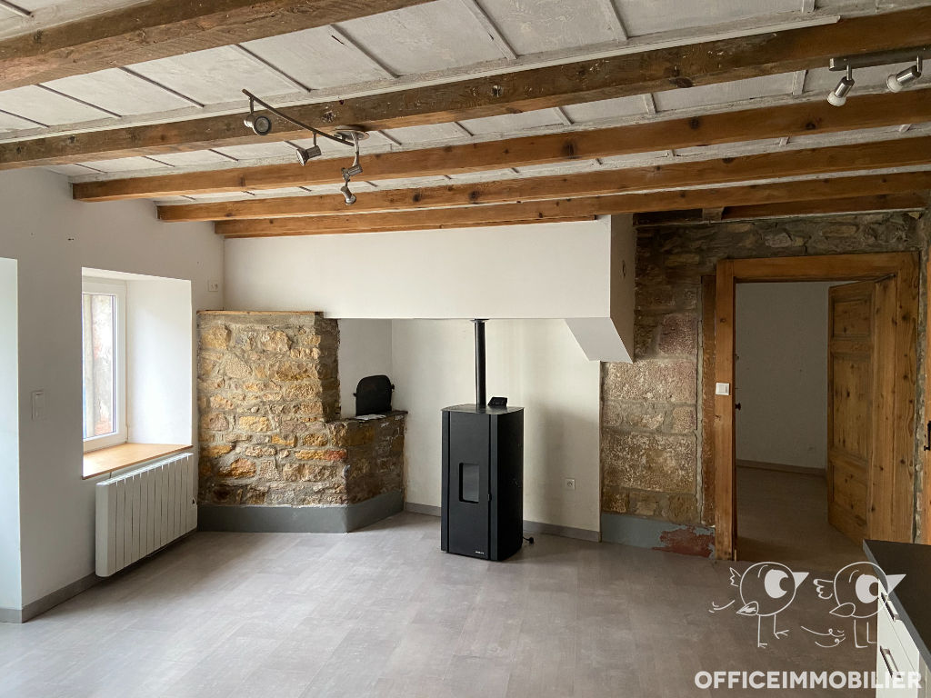 appartement 100m²  MORRE  - photo 1