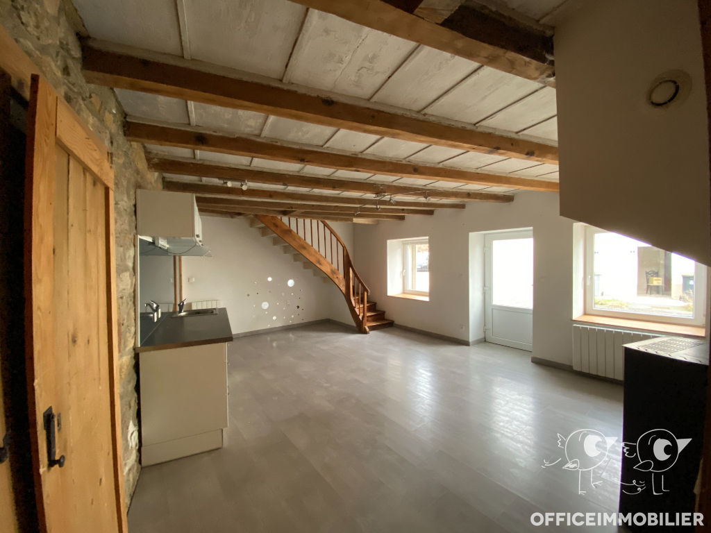 appartement 100m²  MORRE  - photo 10