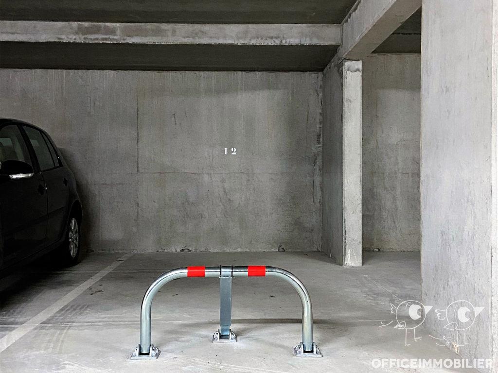parking 14m²  BESANCON  - photo 1