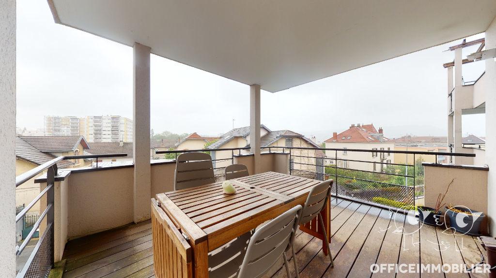 appartement 46.02m²  BESANCON  - photo 1