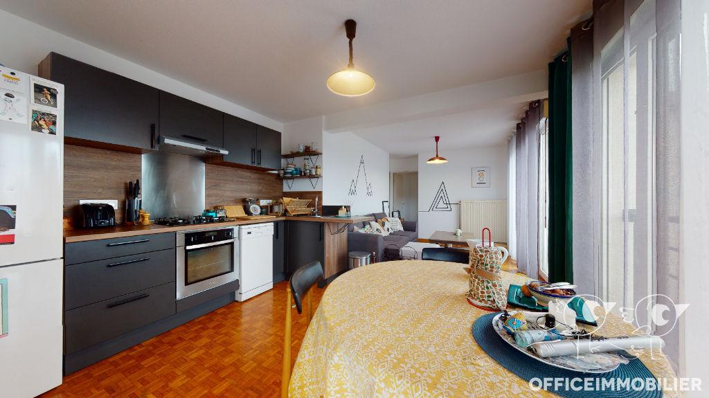 appartement 46.02m²  BESANCON  - photo 3