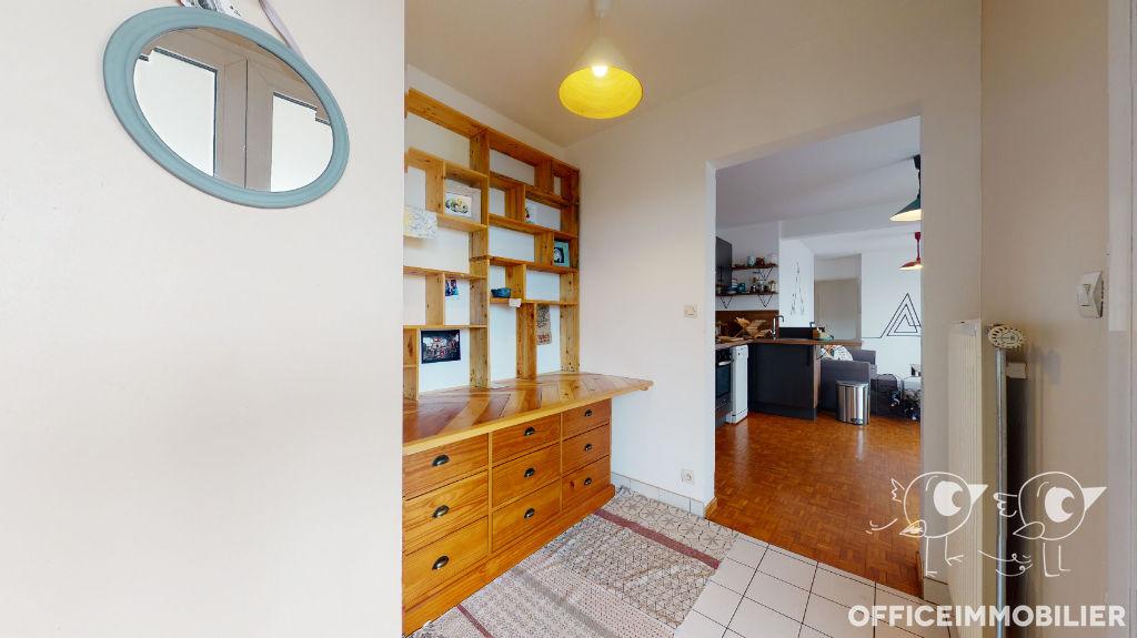 appartement 46.02m²  BESANCON  - photo 4