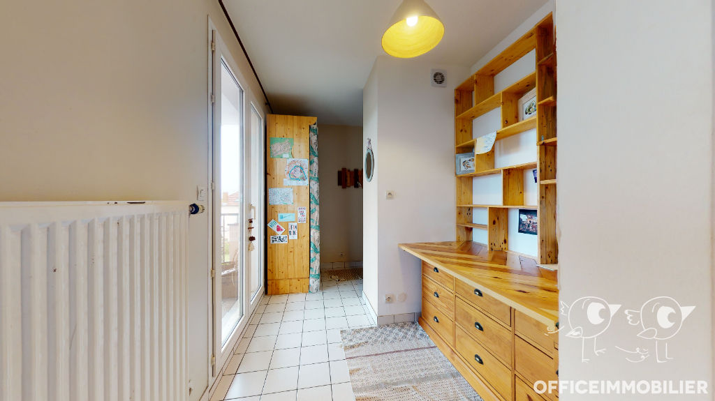 appartement 46.02m²  BESANCON  - photo 5