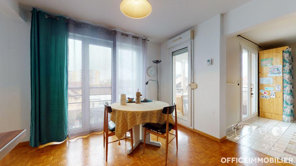 appartement 46.02m²  BESANCON  - photo 6