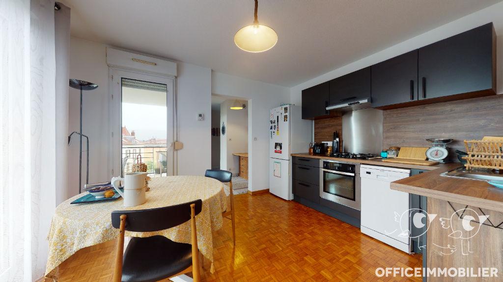 appartement 46.02m²  BESANCON  - photo 7