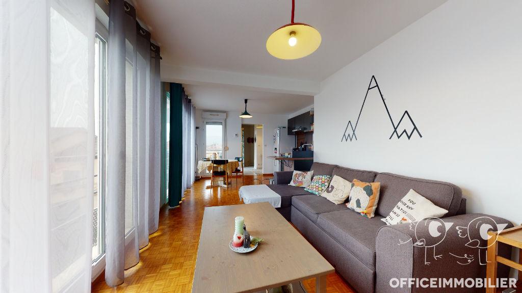 appartement 46.02m²  BESANCON  - photo 8