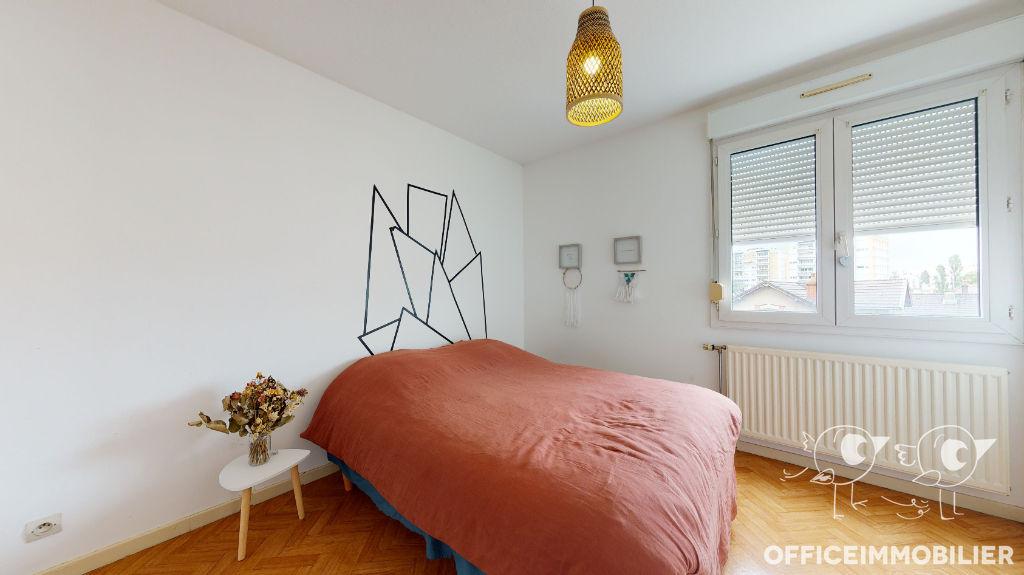 appartement 46.02m²  BESANCON  - photo 10