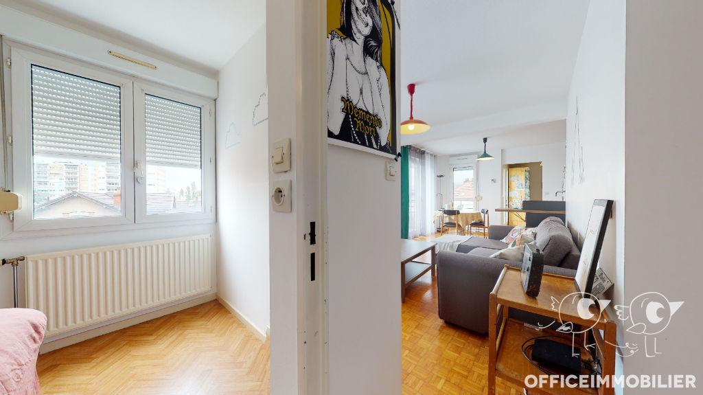 appartement 46.02m²  BESANCON  - photo 11