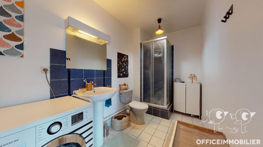 appartement 46.02m²  BESANCON  - photo 12