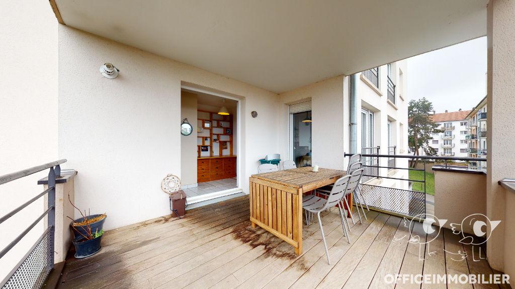 appartement 46.02m²  BESANCON  - photo 13