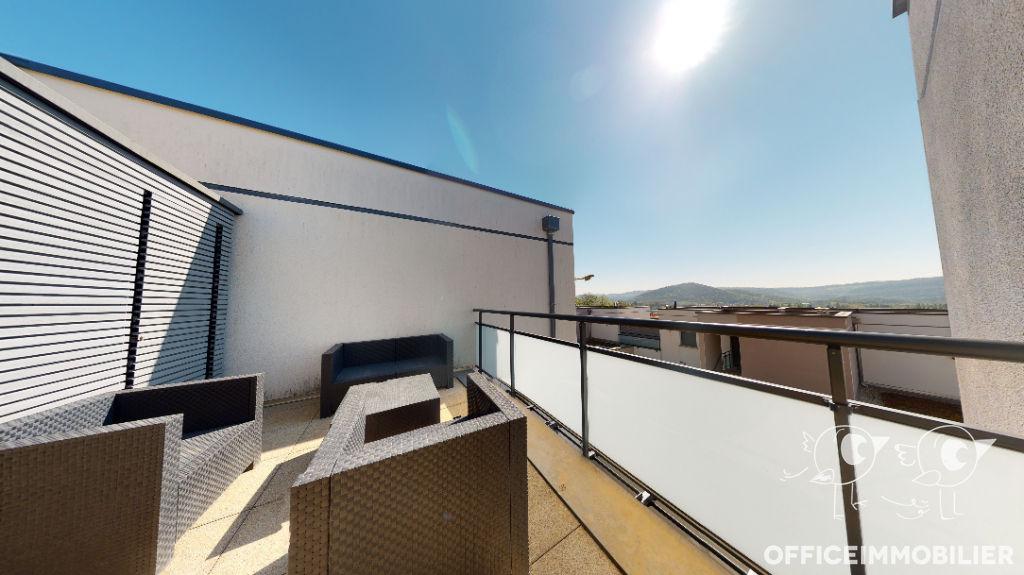 appartement 43.5m²  Besançon  - photo 1