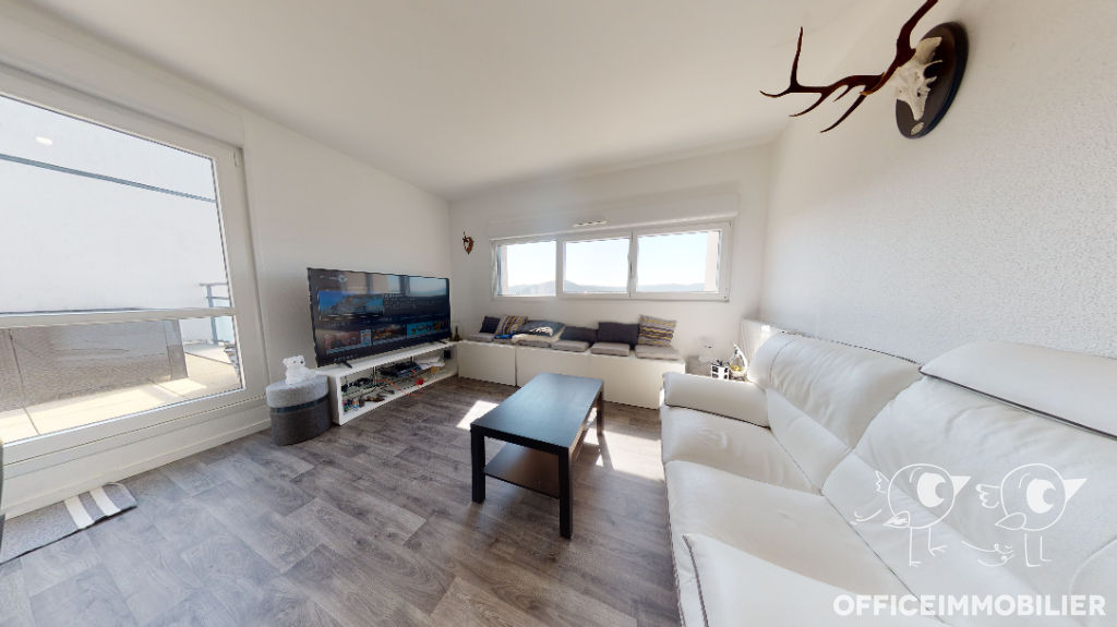 appartement 43.5m²  Besançon  - photo 2