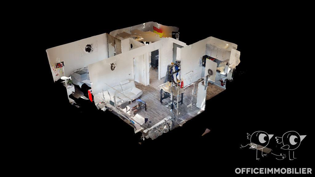appartement 43.5m²  Besançon  - photo 6