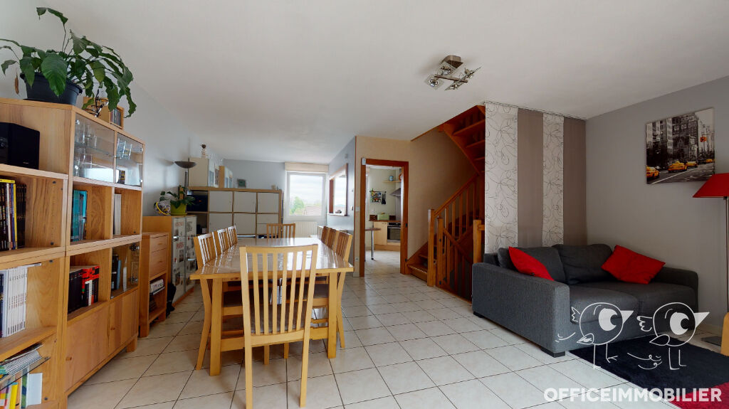 maison 99.08m²  BESANCON  - photo 3