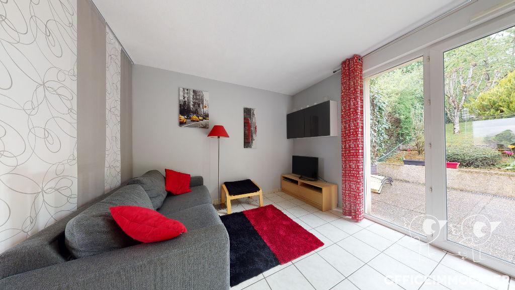maison 99.08m²  BESANCON  - photo 6