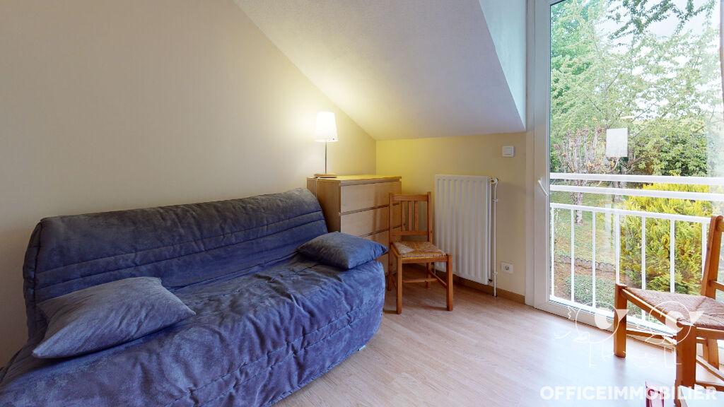 maison 99.08m²  BESANCON  - photo 10