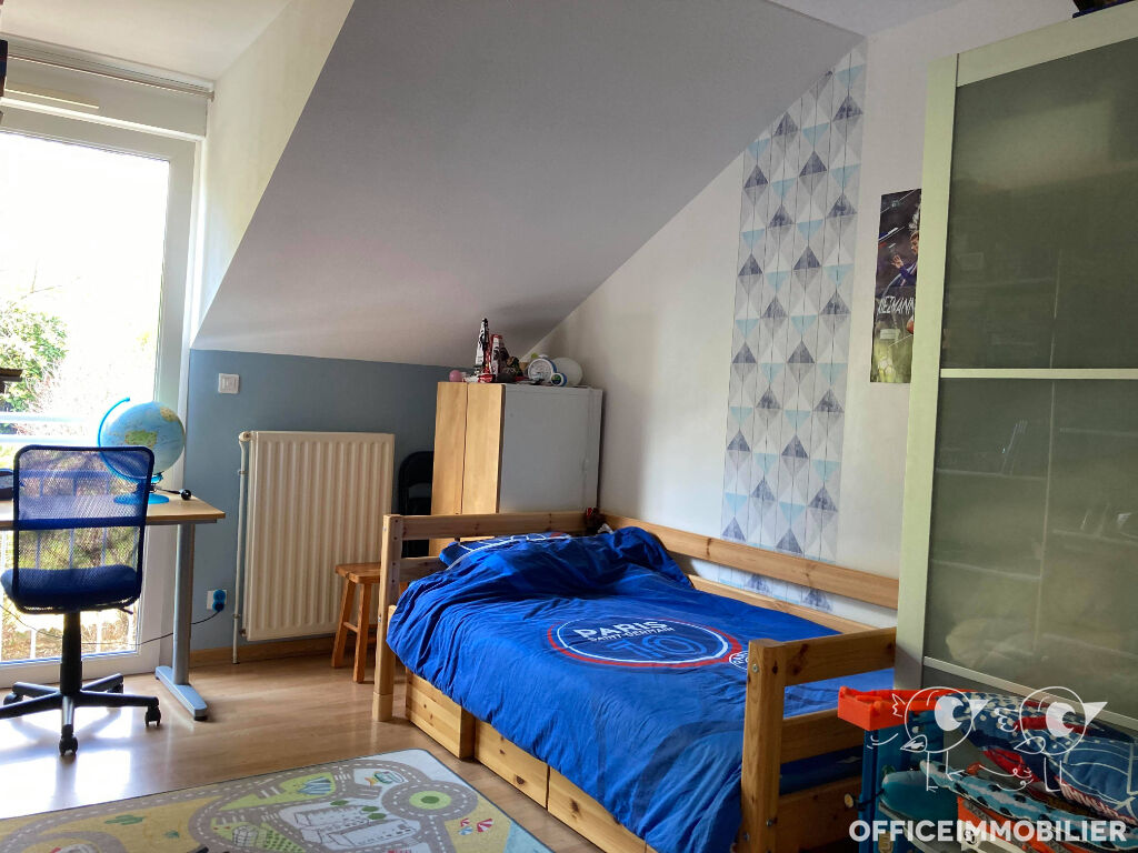 maison 99.08m²  BESANCON  - photo 11