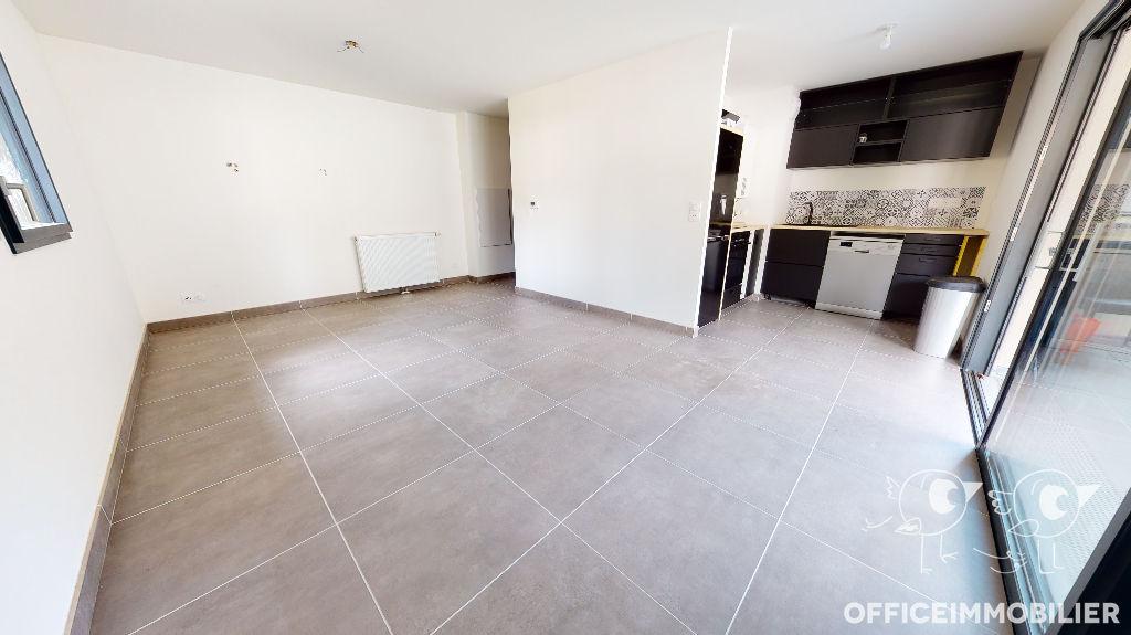 appartement 63m²  JOUGNE  - photo 2
