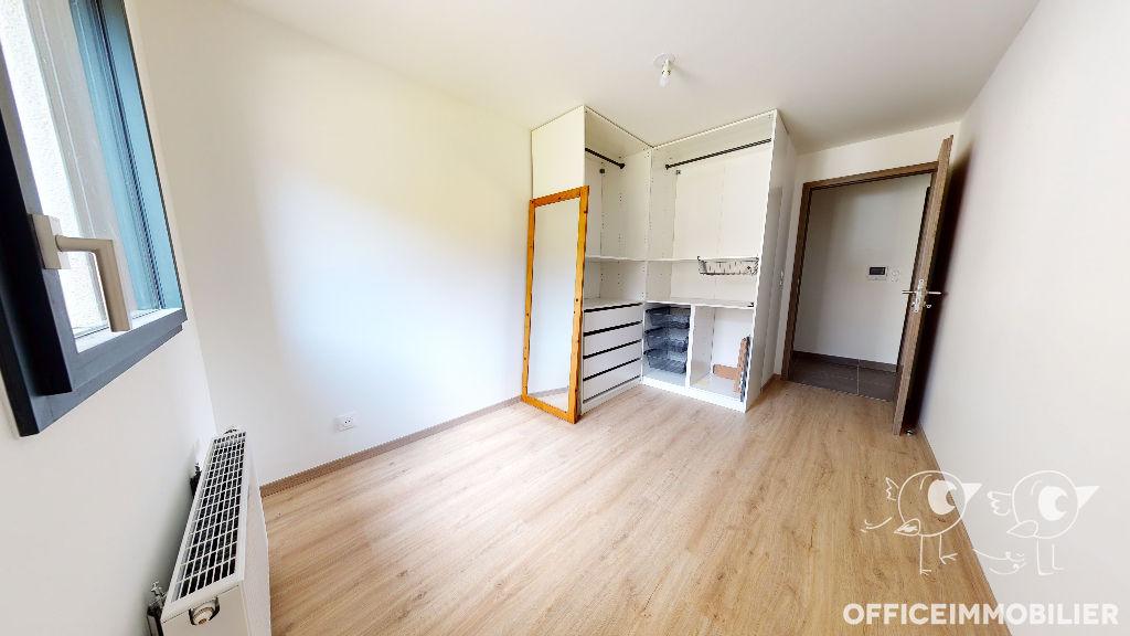 appartement 63m²  JOUGNE  - photo 7