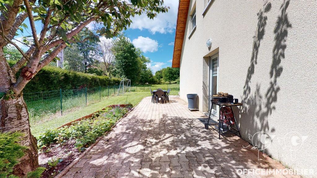 maison 125m²  CHAMBORNAY LES BELLEVAUX  - photo 1