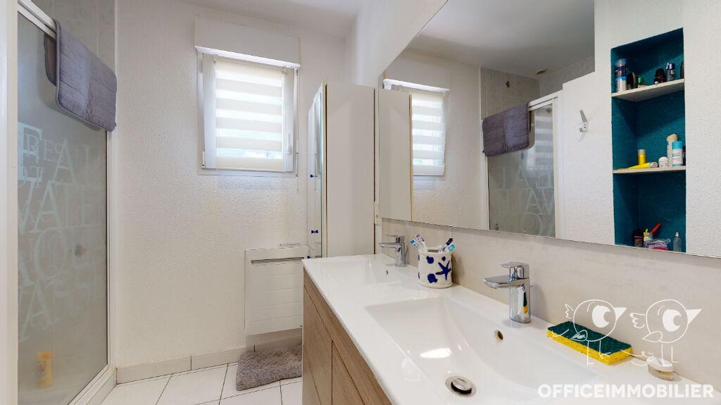 maison 125m²  CHAMBORNAY LES BELLEVAUX  - photo 7