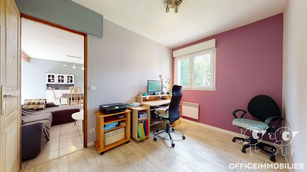 maison 125m²  CHAMBORNAY LES BELLEVAUX  - photo 8