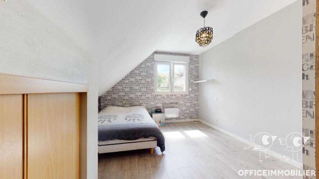 maison 125m²  CHAMBORNAY LES BELLEVAUX  - photo 10