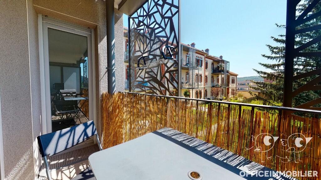 appartement 60.08m²  BESANCON  - photo 1