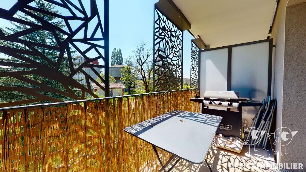 appartement 60.08m²  BESANCON  - photo 3