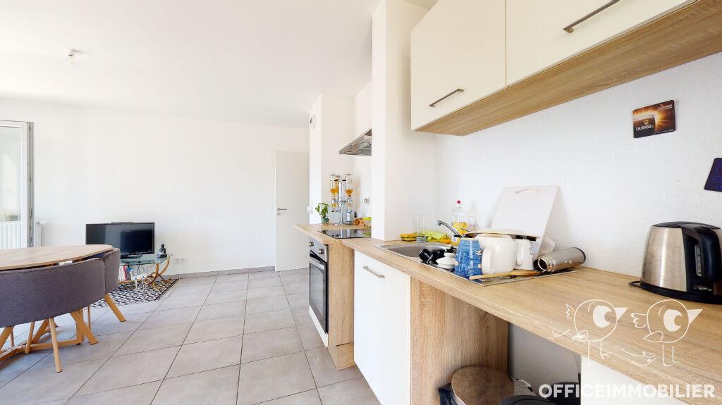 appartement 60.08m²  BESANCON  - photo 6