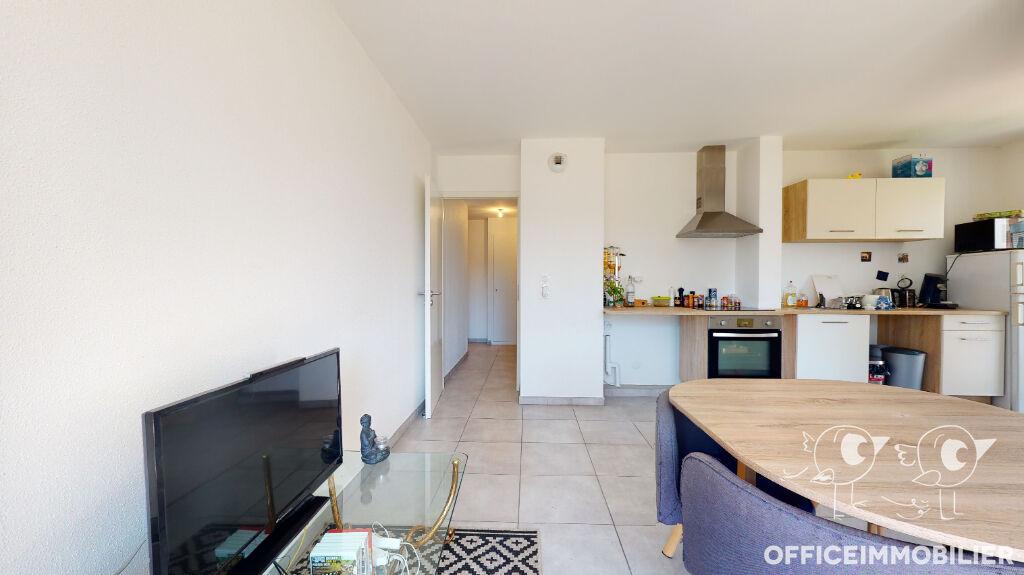 appartement 60.08m²  BESANCON  - photo 7