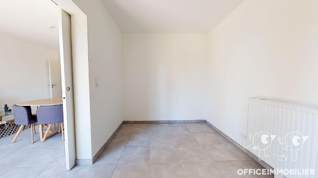 appartement 60.08m²  BESANCON  - photo 11