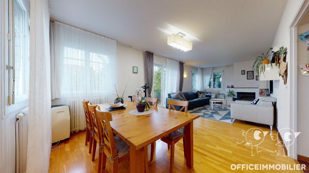 maison 148.95m²  BESANCON  - photo 1