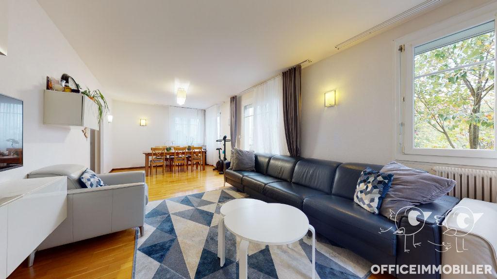 maison 148.95m²  BESANCON  - photo 2