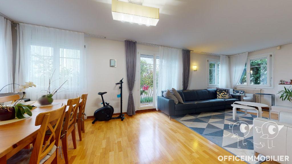 maison 148.95m²  BESANCON  - photo 4