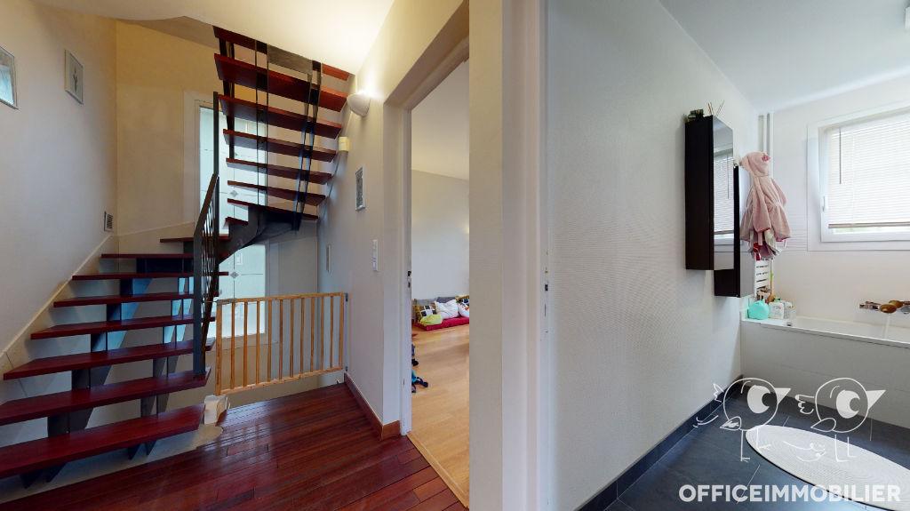 maison 148.95m²  BESANCON  - photo 7