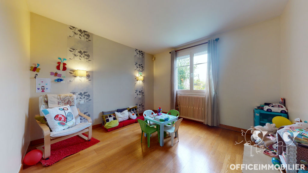 maison 148.95m²  BESANCON  - photo 8