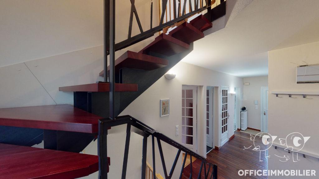 maison 148.95m²  BESANCON  - photo 9